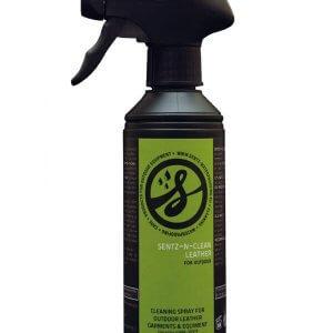 sentz-n-clean-lederspray