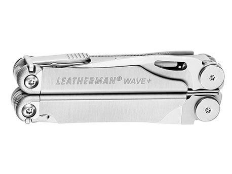 Leatherman wave plus gesloten