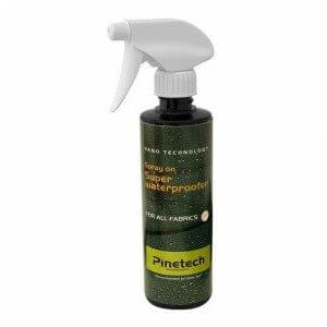Pinewood super spray waterproofer