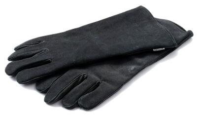 barebones open fire handschoenen