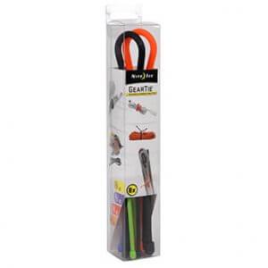 Nite ice gear tie 8 pack tube