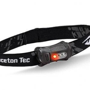 Princeton Tec FRED-Black