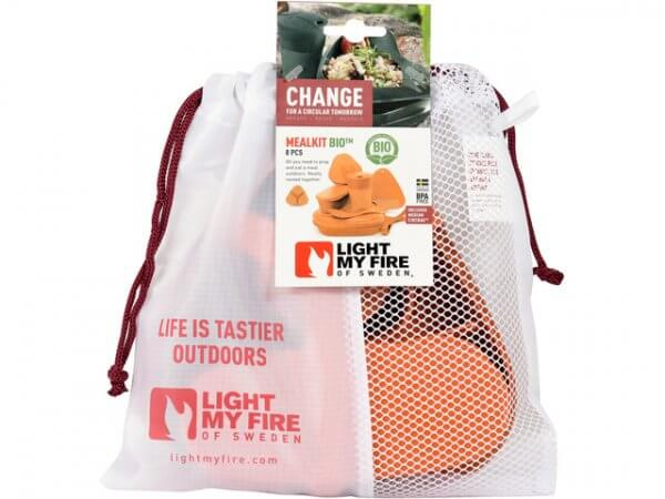 Light my fire mealkit bio rusty orange 3